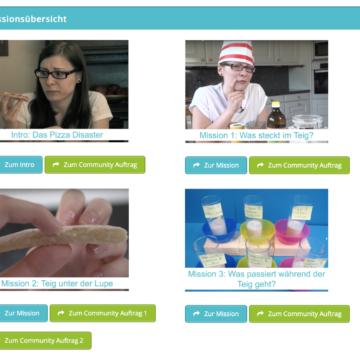 Usability for Kids – was bei der Webgestaltung für Heranwachsende zu beachten ist