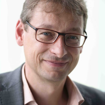 Prof. Dr. Andreas Timm-Giel