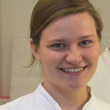 Dr. Christin Burkhardt