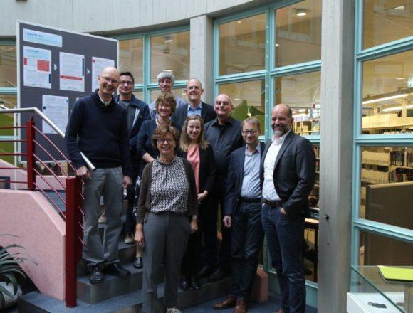 openTUHH: Policy für Offenheit in Forschung und Lehre