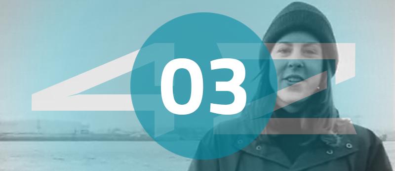 4203: Sabrina Maaß – Was sind offene Bildungsmaterialien?
