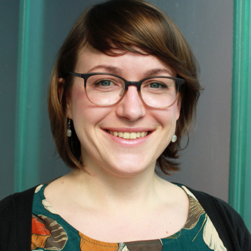 Dr. Janine Radtke