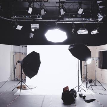 Audiovisuelle Medienproduktion in der HOOU