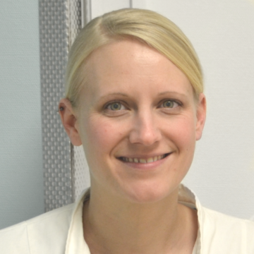 Dr. Carola Schröder