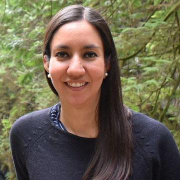 Carla Orozco Garcia