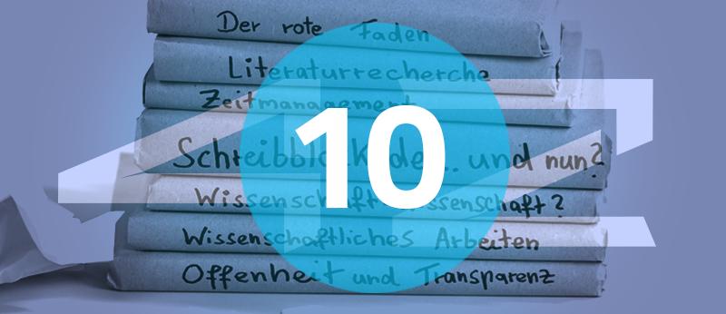 4210: Florian Hagen – Wissenschaftliches Schreiben unter digitalen Bedingungen