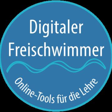 """Startschuss für den """"Digitalen Freischwimmer"""""""