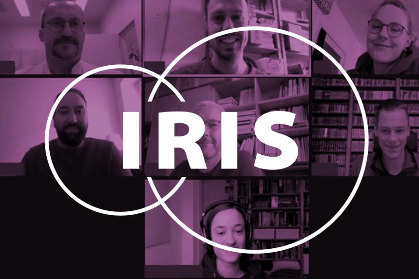 IRIS: Individual Resorbable Intestinal Stents 2020